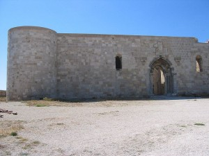 Castel Maniace, Siracusa